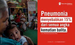 9 Fakta Pneumonia pada Anak