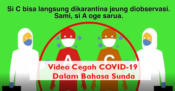 Cegah Covid 19 Dalam Bahasa Sunda Stoppneumonia Id